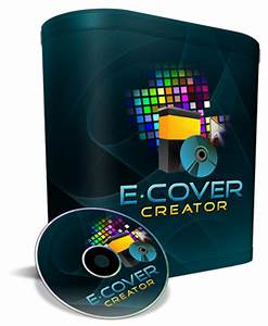 unlimited e cover creator 3d book cover maker boxes With disc cover maker