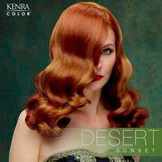 Kenra Color Artistic Collections on Pinterest