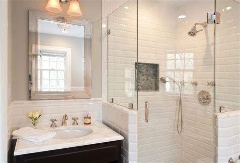 white subway tile bathroom ideas tips on choosing the white subway tile for bathroom