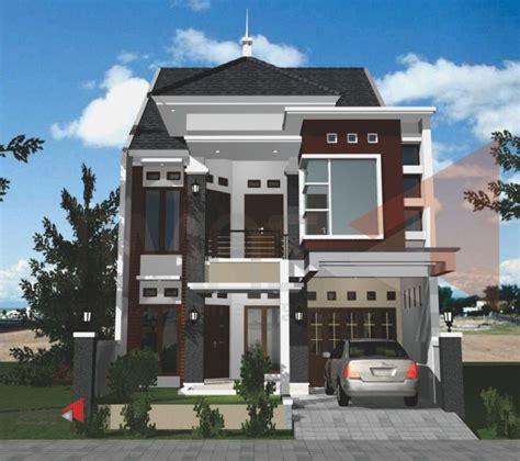 model rumah minimalis  lantai desain rumah minimalis