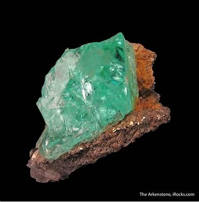 Minerals Phosphophyllite Mineral Rocks Crystals Gems Rare