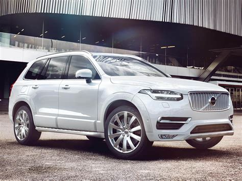 Volvo Xc90 Wallpapers by Volvo Xc90 High Quality Wallpapers