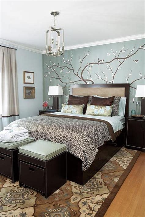Pictures Of Bedrooms Decorating Ideas Blue White Brown Bedroom Ideas Bedroom Decorating Ideas Cheap Brown And White Bedroom Ideas