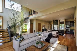 contemporary home interiors contemporary style home in burlingame california architectural drawing awesome