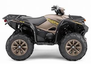New 2020 Yamaha Grizzly Eps Xt
