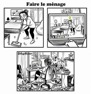 Faire Le Ménage : 186 best bd humour images on pinterest ha ha funny ~ Dallasstarsshop.com Idées de Décoration