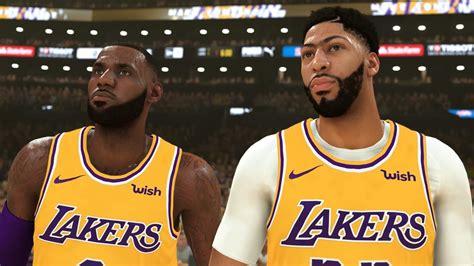 Koop NBA 2K20 Deluxe Edition Steam