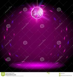 Disco Ball Background Royalty Free Stock Images - Image ...
