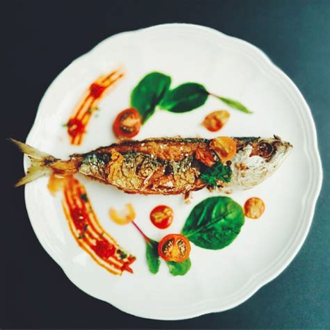 haute cuisine dishes photos an instagram chef is turning