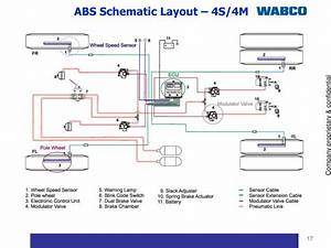 Wabco 4s 4m Abs Wireing Diagram
