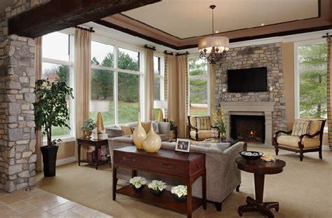 Model Homes Interiors For Exemplary Model Home Interiors