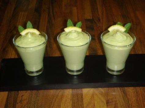 recette creme dessert  lavocat