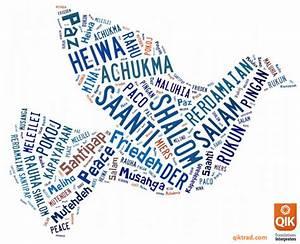 September 21st – International Day Of Peace