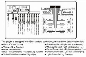 Clarion Vz401 Wiring Diagrams