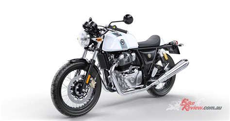 Royal Enfield Interceptor 650 Picture by Royal Enfield 650 Price Announced At Moto Expo
