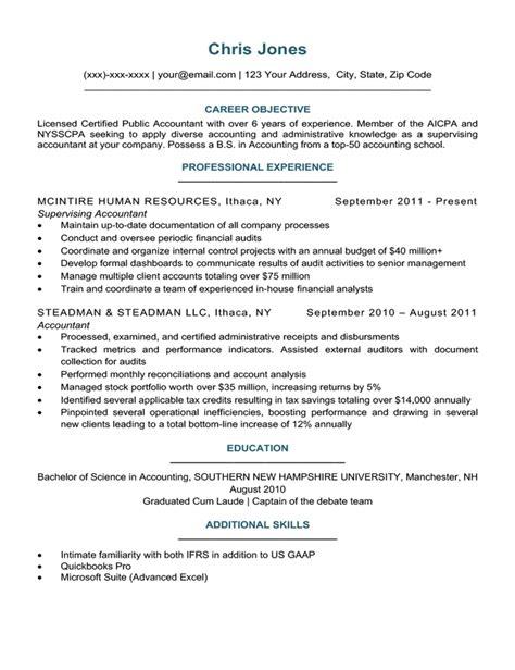 40 Basic Resume Templates | Free Downloads | Resume Companion