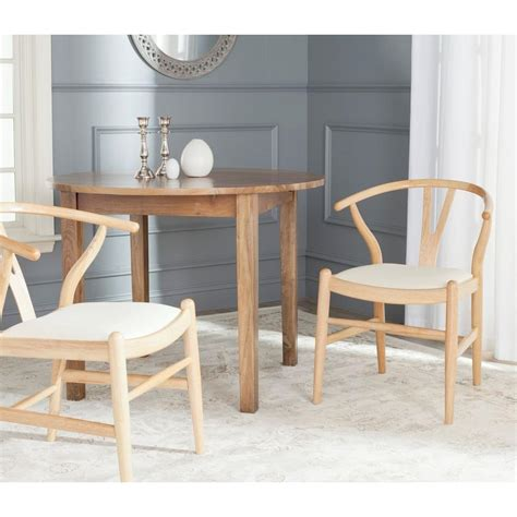 Safavieh Dining Chair by Safavieh Aramis And Ivory Dining Chair Set Of 2