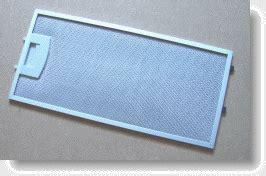 Metall Fettfilter Filter Gitter Dunstabzugshaube Bosch
