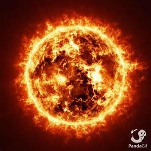 Great fireball gifs on PandaGif | Best fireball gifs