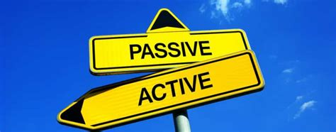 active  passive investing fundcalibre