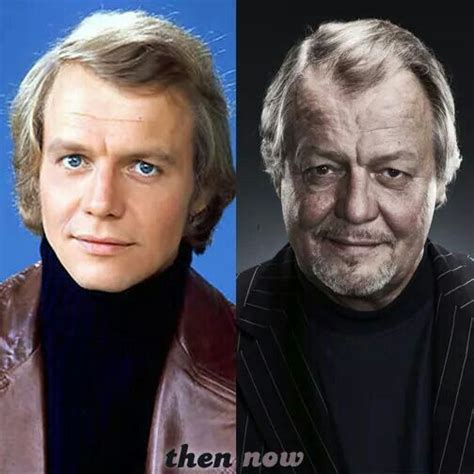 Starsky And Hutch Cast Where Are They Now - david soul august 28 1943 vintage entertainers