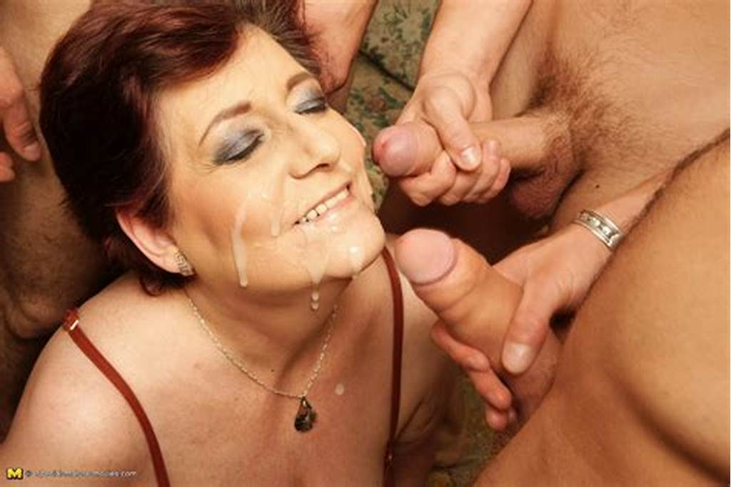 #Lots #Of #Older #Men #Cum #Into #A #Teens #Mouth