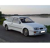 TopWorldAuto >> Photos Of Ford Sierra RS500 Cosworth
