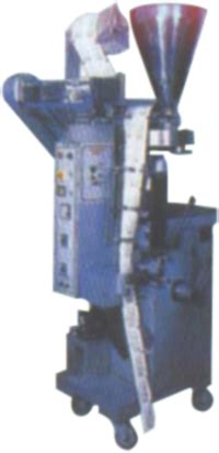 automatic form fill seal machines manufacturer