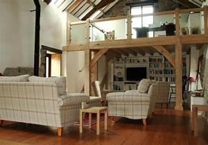 Faire Une Mezzanine : devis plancher bois prix et pose ~ Melissatoandfro.com Idées de Décoration