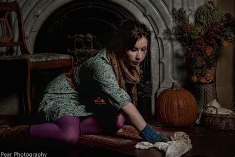 cinderella cleaning grimms fairy tales photo