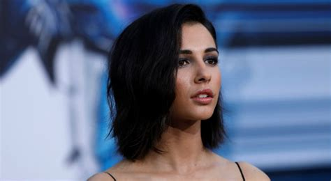 Pastors' Daughter Naomi Scott Cast As Princess Jasmine In