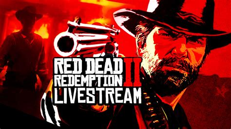 red dead redemption  trailer  breakdown livestream