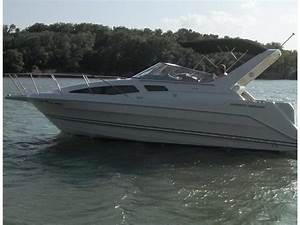 1998 Bayliner Ciera 2855 Powerboat For Sale In Texas