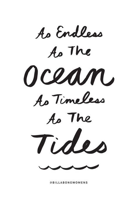 love quote love quote idea  endless   ocean