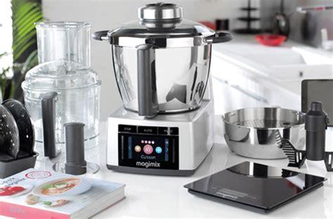 robot cuisine allemand qui fait tout pr 233 sentation du nouveau robot cuiseur magimix cook expert darty vous