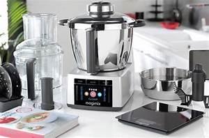 Magimix Cook Expert Ou Thermomix : comparatif magimix cook expert et companion nous ~ Melissatoandfro.com Idées de Décoration