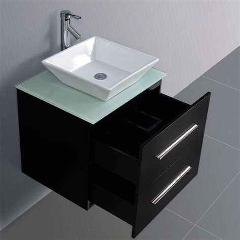 bathroom vanity with sink and faucet convenience boutique 24 bathroom vanity wall mount