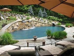 Mediterranean Pool - Stony Brook  Ny