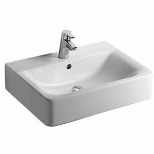 Ideal Standard : ideal standard concept cube basin uk bathrooms ~ Orissabook.com Haus und Dekorationen