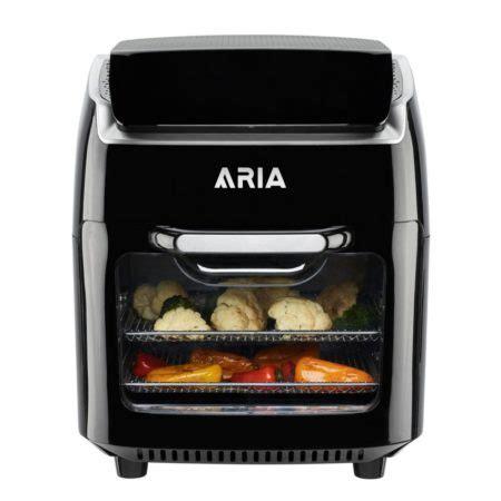 qt aria airfryer fryer air quart recipe modernhome buck bang