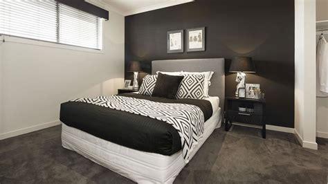 couleur pour chambre garcon chambre noir blanc mur noir picslovin