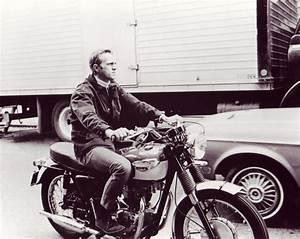 STEVEN MCQUEEN'S 1971 HUSQVARNA 400 CROSS AT AUCTION ...