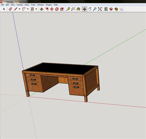 sketchup  woodworkers guide sketchup tutorial