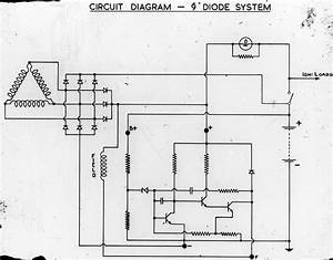 Symbols Of Circuit Diagram
