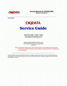 Okifax 5050 5300 5600