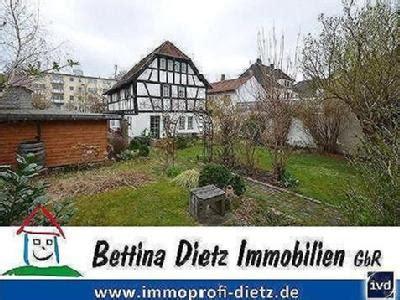 Häuser Kaufen In Mühlheim Am Main