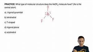 Choose The Best Lewis Structure For Icl5