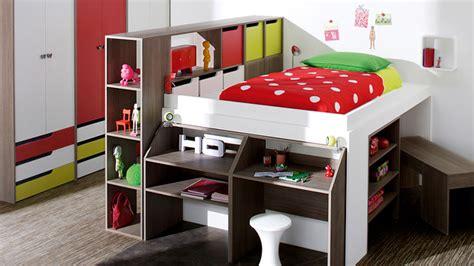 Bedroom Design Loft Bed by Kid S Bedroom Furniture Exciting Loft Bed Designs Home