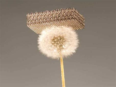 light and strong metal 6 of the lightest and strongest materials on earth