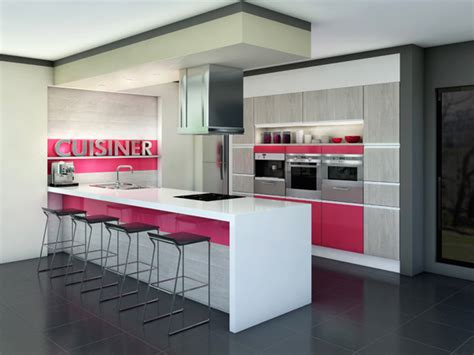 cuisine plus 3d testez de chez vous le simulateur de cuisine 3d decorer